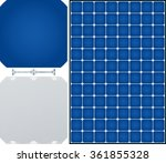 High Efficiency Solar Panel....