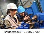 Metal Worker Teaching Trainee...