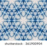 Abstract Background Pattern...