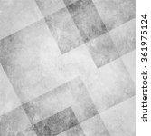 grey background texture | Shutterstock . vector #361975124