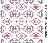 fabric seamless pattern for... | Shutterstock . vector #362023148