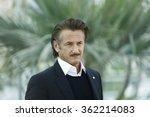 Sean Penn Attends The 'haiti...