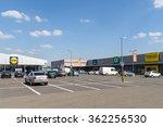 tecuci  romania   july 24  2015 ...   Shutterstock . vector #362256530