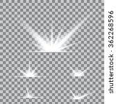 creative concept vector set of... | Shutterstock .eps vector #362268596