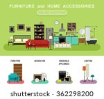 furniture and home accessories...