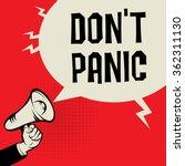 megaphone hand  business...   Shutterstock .eps vector #362311130