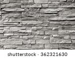 Grey Pattern Of Decorative...