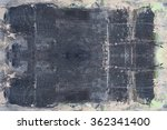 old antique background with... | Shutterstock . vector #362341400