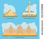 vector illustration of... | Shutterstock .eps vector #362420888