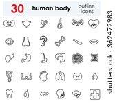 vector illustration   medical... | Shutterstock .eps vector #362472983