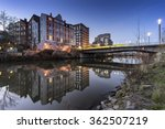 hannover  germany   january 10  ... | Shutterstock . vector #362507219