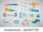vector of illustration... | Shutterstock .eps vector #362507720