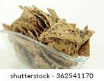 Crispy Bread Snack