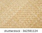 traditional new zealand flax... | Shutterstock . vector #362581124