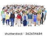 Diverse Diversity Multiethnic...