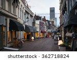 leeuwarden  the netherlands.... | Shutterstock . vector #362718824