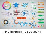 vector of illustration... | Shutterstock .eps vector #362868344