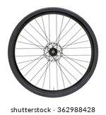Wheelset And Sprocket