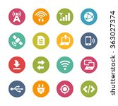 Web And Mobile Icons 6    Fres...