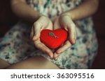 Key To A Heart
