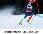 alta badia  italy 20 december... | Shutterstock . vector #363156839