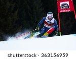alta badia  italy 20 december... | Shutterstock . vector #363156959
