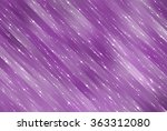bright abstract violet... | Shutterstock . vector #363312080