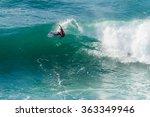ericeira  portugal   january 12 ...   Shutterstock . vector #363349946