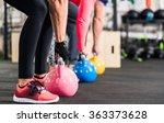 Group Having Functional Fitnes...