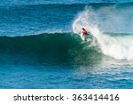 ericeira  portugal   january 13 ...   Shutterstock . vector #363414416
