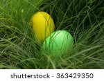 Easter Eggs Hunt  Easter Eggs...