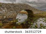 A Magnificent Old Stone Bridge...