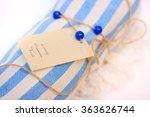 traditional turkish bath... | Shutterstock . vector #363626744