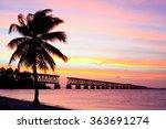Florida Keys  Bahia Honda Stat...