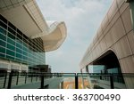 kuala lumpur   march 12   views ... | Shutterstock . vector #363700490