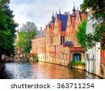Beautiful Medieval Landmark In...