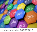 Domain Names   Internet And We...