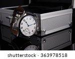 vintage look marine watches...