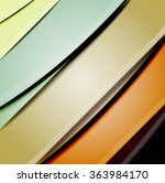 abstract background created...   Shutterstock .eps vector #363984170