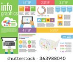 corporate infographics vector...
