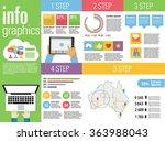 corporate infographics vector...