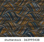 pattern seamless high quality   ...   Shutterstock .eps vector #363995438