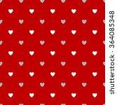 romantic vector illustration...   Shutterstock .eps vector #364085348