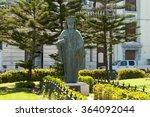 Statue Of Makarios   Havana  ...