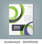 abstract minimal geometric...   Shutterstock .eps vector #364290146