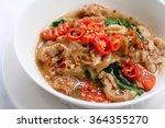 fried noodle | Shutterstock . vector #364355270