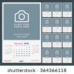 Wall Monthly Calendar Planner...