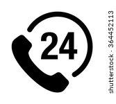 24 hour customer phone service...