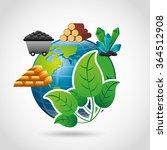 natural resources design  | Shutterstock .eps vector #364512908