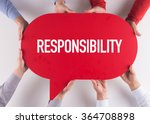 Small photo of Group of People Message Talking Communication RESPONSIBILITY Concept
